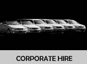 Corporate Car Hire in Sydney