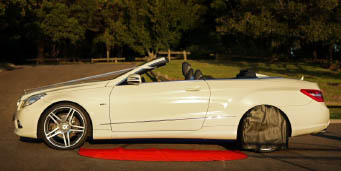 Sydney mercedes benz hire